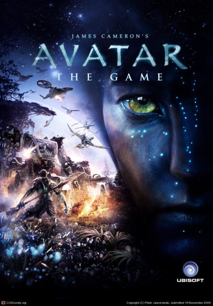 Avatar: The videogame