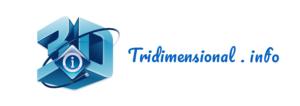 tridimensional.info logo